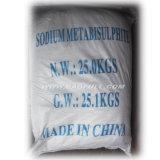 SGS het Chloride CAS van het Zink van de Test: 7646-85-7