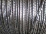 Todo el conductor de la aleación de aluminio para la línea de transmisión aérea de la energía eléctrica, LV/Mv/Hv