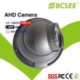 """1/3 """" appareil-photo économique de dôme de degré de sécurité de télévision en circuit fermé en métal de Sony CMOS IR"""