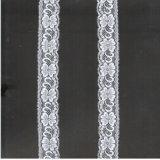 Spandex Jacquard Lace per Underwear e Bra