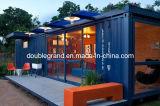 Prefabricated 콘테이너 Villa/20ft 살아있는 콘테이너 집 콘테이너 단위 집 (DG4-043)