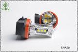 Ampoule de véhicule du blanc 9005 DEL des pièces d'auto 12V