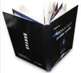 중국 창조적인 책 인쇄의 잡지