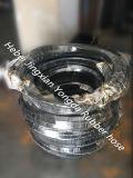 Boyau hydraulique de pression résistante du pétrole 2sn d'en 853