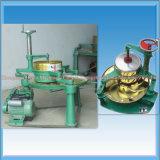 Machine de meulage de feuille de thé de coût bas avec le TUV