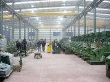 Bequeme Installations-Stahlrahmen-Zellen für Lager