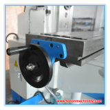 Máquina Drilling de trituração do vertical Multi-Function (maquinaria de trituração conduzida engrenagem ZX6350C)