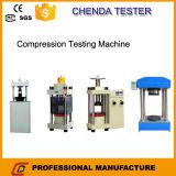 strumentazione idraulica di prova di laboratorio della macchina di prova di compressione della macchina di prova di compressione 2000kn +Concrete +Construction