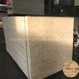 Commercieel Triplex Melamine Gelamineerde Paulownia Maleisië Malacca/Falcata Blockboard