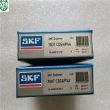 Cuscinetto a sfere angolare del contatto della sfera di ceramica dell'Italia 7007cdga/P4a SKF