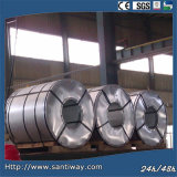 Dx51d Z150 galvanisierte Stahlring