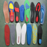 Semelle intérieure de la qualité EVA/PU/Foam pour Men&prime ; Chaussures de robe de S