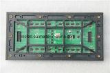 Afficheur LED visuel extérieur de module d'écran de l'étalage P6 P8