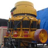 Завод утеса каменный задавливая для камня 150-390tph тяжелого рока (WLCC1300)