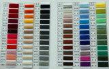 セーター(2/9nmによって染められるヤーン)のためのShetland Wool50%の粗い編むヤーン
