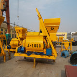Mezclador concreto obligatorio de la alta calidad (Js1000)