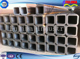 Tubos de acero lisos galvanizados del GB Q235B (SSW-TB-001)
