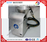 Injetor do emplastro da máquina do pulverizador do almofariz do injetor de pulverizador/máquina revestimento profissionais do pó