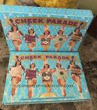 Bnf Cheek Parade Palette Blush Kit Por favor, leia Descrição Highlighter