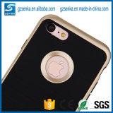 Het in het groot Mobiele Geval van de Telefoon van Toebehoren Motomo voor iPhone 7 Geval