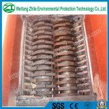 Singolo/doppio tubo dell'asta cilindrica/Plastic/HDPE/rifiuti urbani residuo/cucina/della gomma piuma/materasso/trinciatrice residua del tessuto