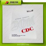 Opuscolo Colourful di Printng del prodotto di CDC