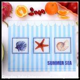 Serie del verano de tarjeta Tempered del corte del vidrio