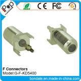 Conetores do conetor coaxial de BNC F Kd5400 para conetores do RF