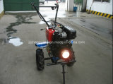 Electric diesel Power Tiller con Light y Cover (1WG6.3-3)