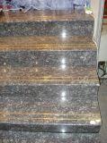 Escaleras del granito