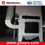 Cabina automatica del rivestimento della polvere con piccolo/grande ciclone