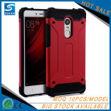 2017 Hot New Products Sgp Shockproof Phone Cover para Xiaomi Redmi Note 4
