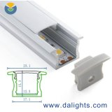 Indicatore luminoso di striscia lineare di Dal2315 LED