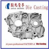 Di alluminio personalizzati le parti dell'automobile di precisione dei ricambi auto della pressofusione