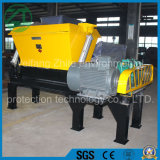 Einzelnes Shaft Shredder für Dead Chicken/Pig/Cow/Animal Bone/Kitchen Waste/Municipal Waste/Medical Waste/Underground Water Pipe/PE Pipe/Rubber
