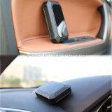 Fahrzeug GPS-Verfolger mit GPS+Lbs verdoppeln Modus-Lokalisation (A10)
