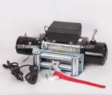 3000lbs 12000lbs ai mini argani automatici elettrici di CC 12V per SUV e le piccole automobili