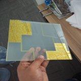 glace r3fléchissante hors ligne en verre de décoration en verre d'art de 4mm pour Decortion