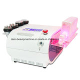 5in1 Fat Cavitation Vacuum RF Bipolar Tripolar Multipolar Slimming Beauty Machine