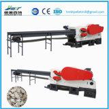 Máquina Chipper de madera de la capacidad grande de la alta calidad