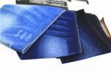 Tela da sarja de Nimes Nm4103b-1 para calças de brim