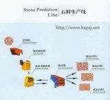 حجارة [برودوكأيشن لين] ([50-350ت/ه])