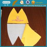 Scrivere tra riga e riga di fusione del collare della camicia del tessuto di TC per la protezione ed il cappello