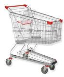 슈퍼마켓을%s 최신 판매 쇼핑 트롤리 또는 손수레