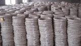 A garantia de comércio galvanizou o fio do laço de U, fio galvanizado 1kg do laço