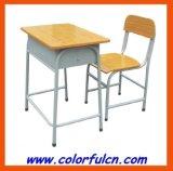 a-012 Student Furniture Set Chair Supply School Chair y Desk School Table y Chair