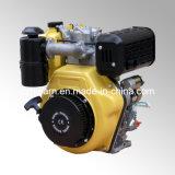 열쇠 구멍 샤프트 기름 목욕 공기 정화 장치 (HR188FA)를 가진 디젤 엔진
