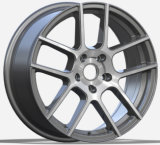 Nueva rueda 18X8 19X9 20X8.5 de la aleación del estilo