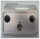 Het Aluminium CNC die van de Precisie van de douane Delen machinaal bewerken
