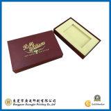 Casella impaccante di carta personalizzata di marchio (GJ-Box016)